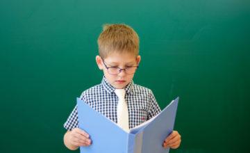 LCM Reading Aloud